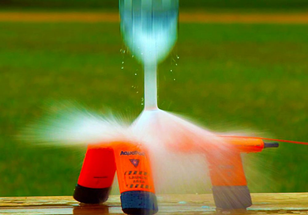 Aquapod Bottle Launcher Buy Cool Toy for the Kids
