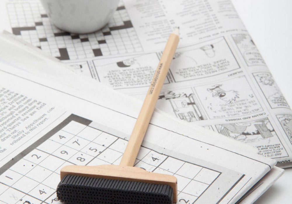 Artori Design Pencil Broom Cool Stuff to Buy