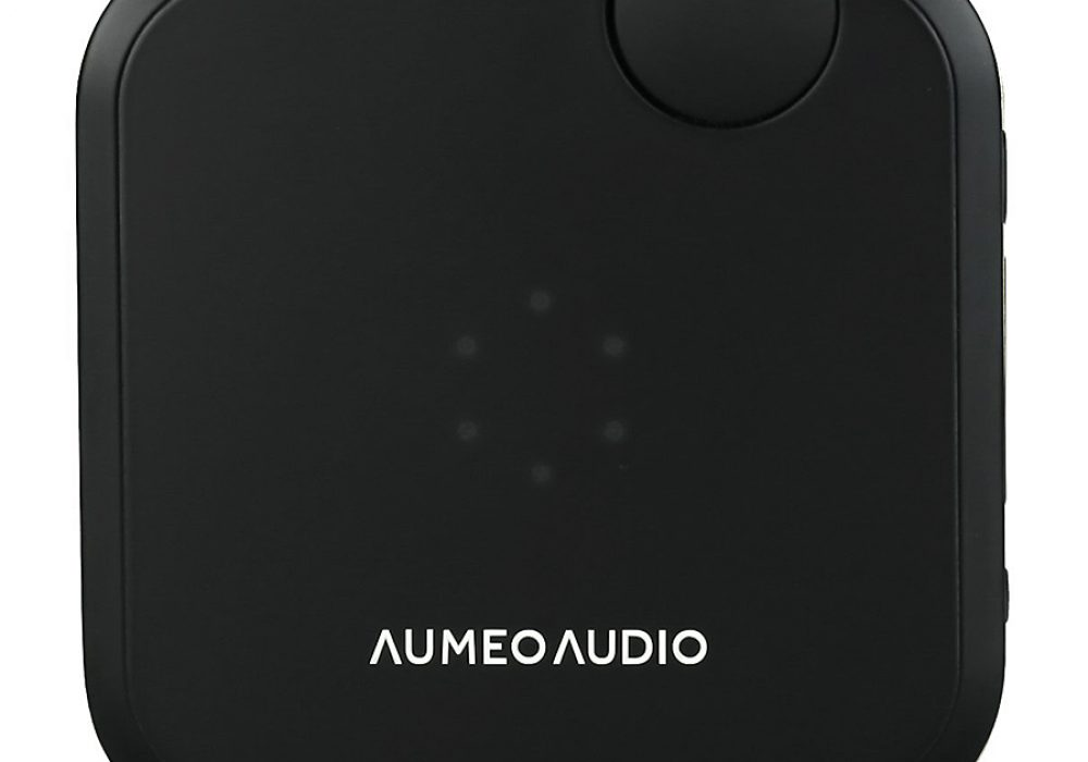Aumeo Audio Tailored Audio Device and Headphone Personalizer Gadgets