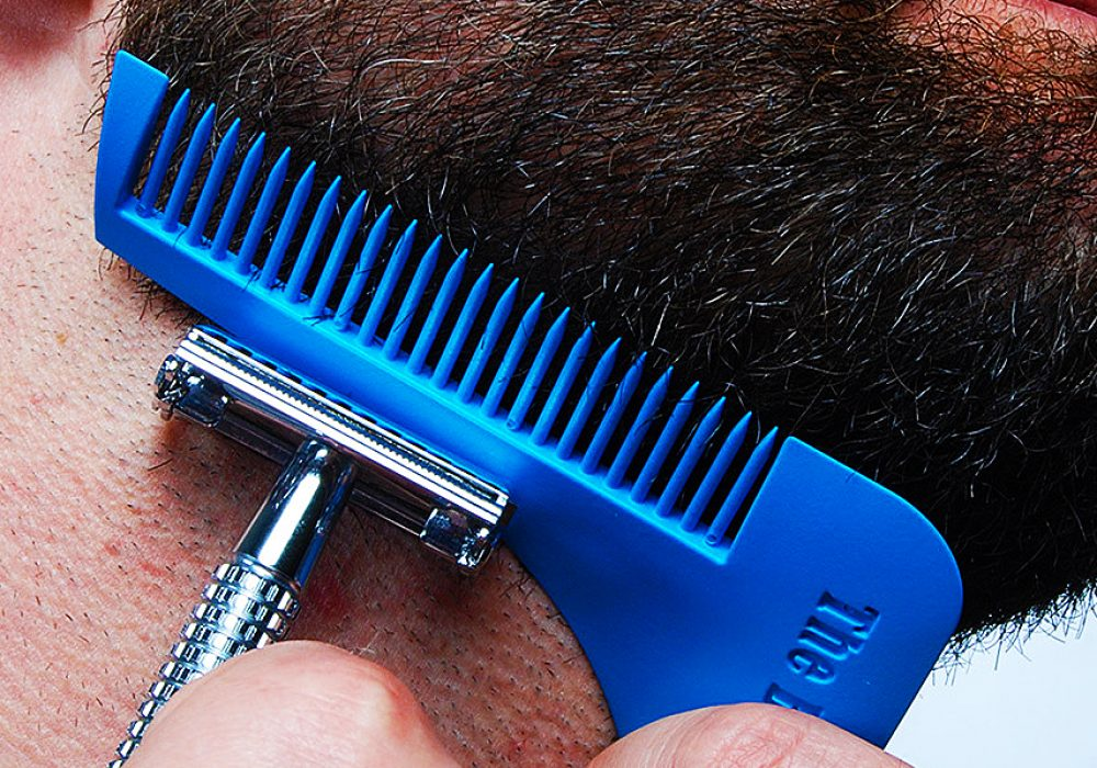 Beard Bro Beard Shaping Tool Buy Cool Gift for Him