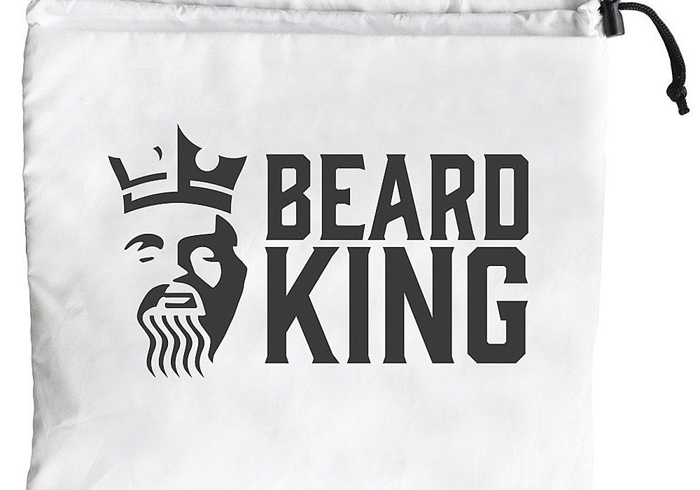 Beard King Beard Bib Nice Novelty Item