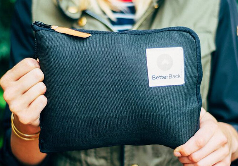 Better Back Easy to Bring Item