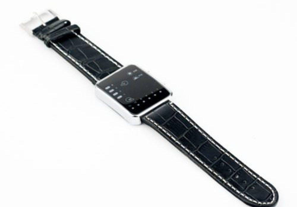 Binary Code Digital Display LED Watch Retro Get Up