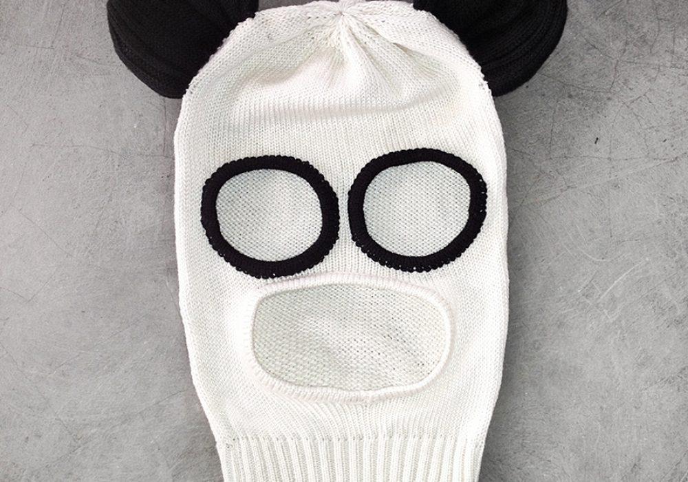 Blamo Toys Panda Ski Mask Cute Headwear