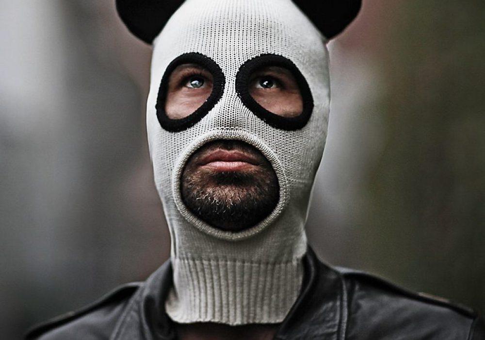 Blamo Toys Panda Ski Mask Gift Idea