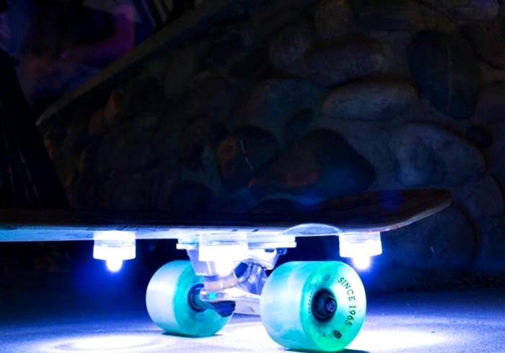Board Blazers LED Underglow Board Lights Accessory
