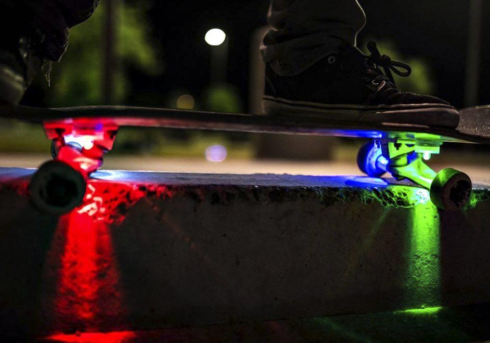 Board Blazers LED Underglow Board Lights Lighting