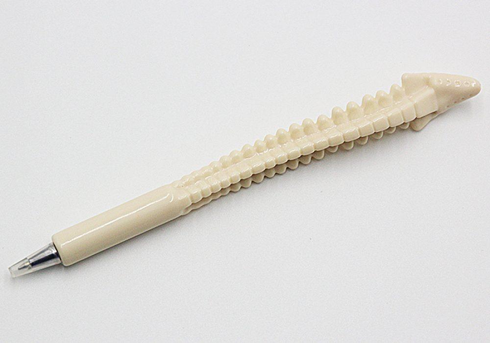 Bone Shaped Pens School Supply