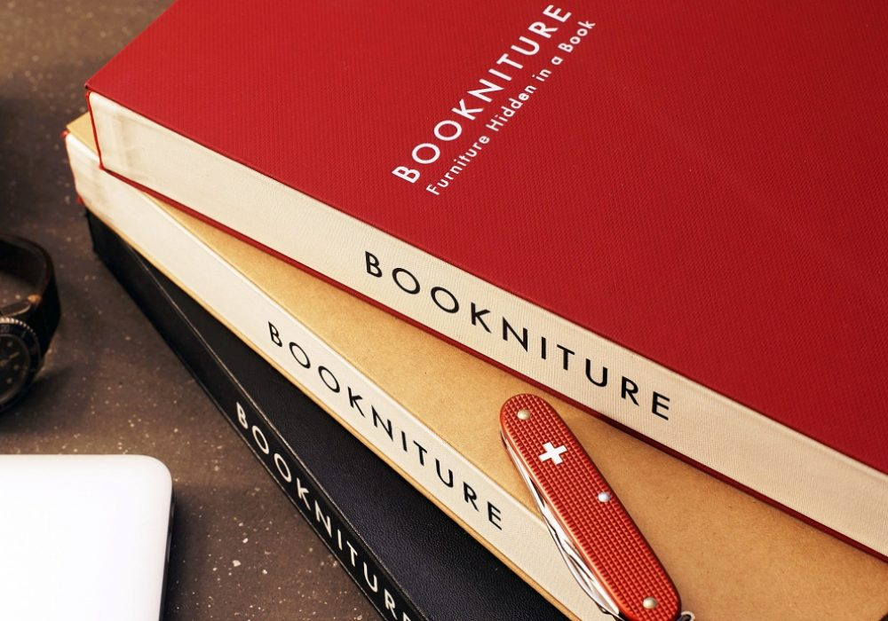 Bookniture Gift Idea For Book Lover