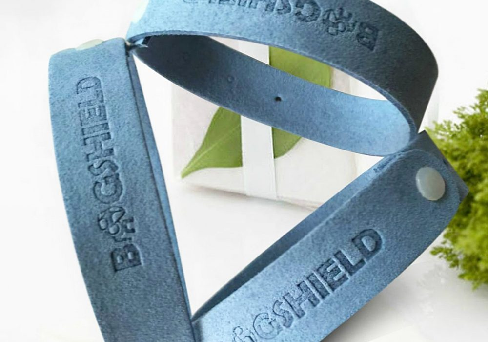 Bugshield Mosquito Repellent Bracelet Buy Multi Purpose Accessory