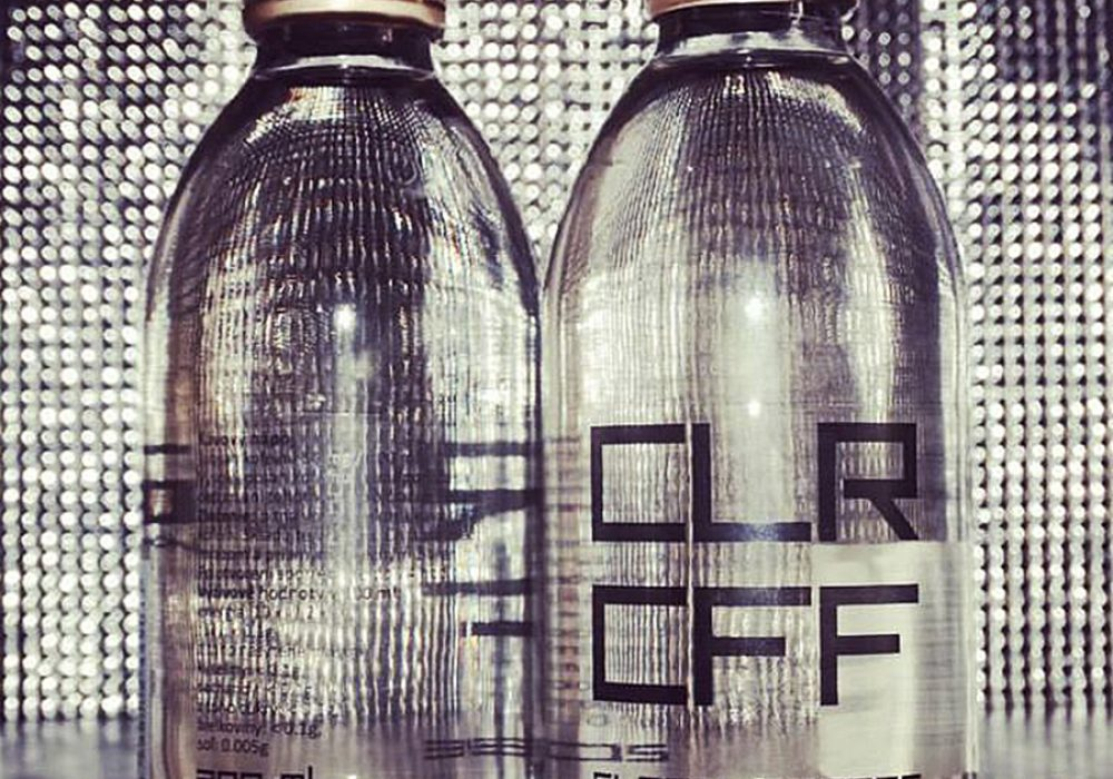 CLRCFF Clear Coffee Colorless Coffees