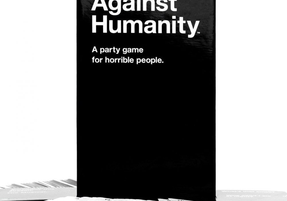 Cards Against Humanity Fun Party Game