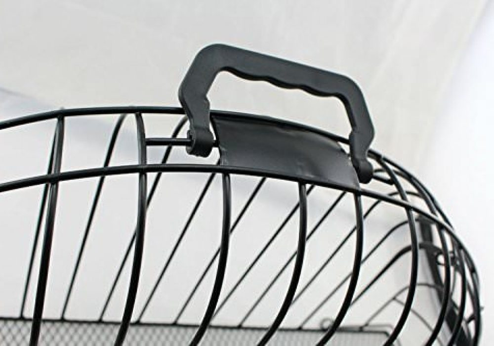 Cat Shower Cage  Handle