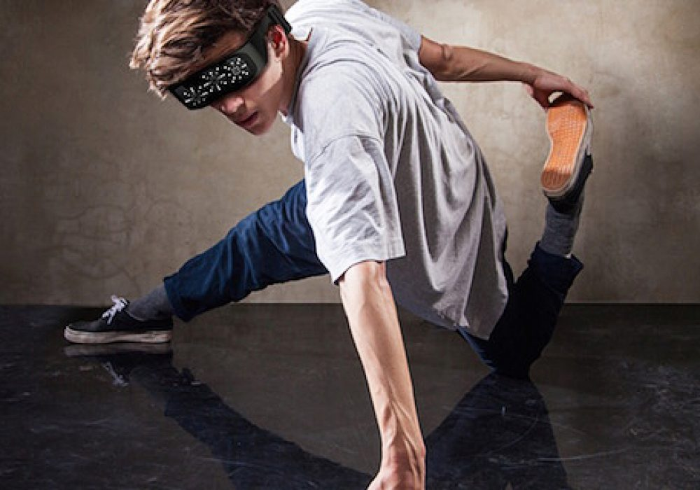 Chemion Creative Eyewear Unique Fashion For Dancers