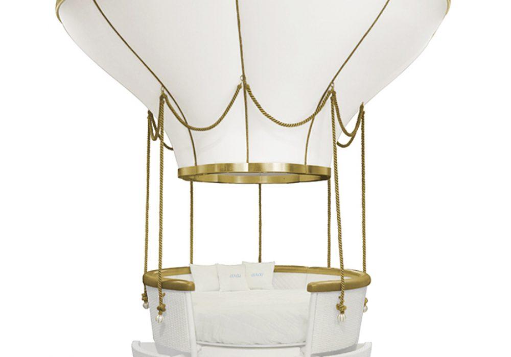 Circu Fantasy Air Balloon BedSofa Bed