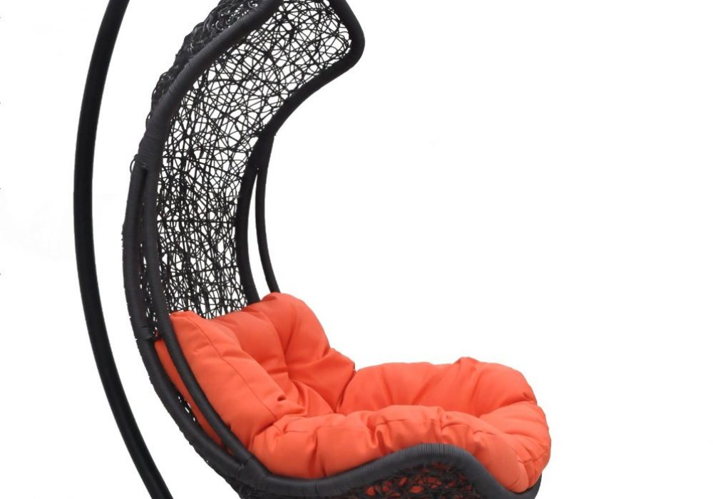 Clove Balance Curve Porch Swing Chair Cool Design