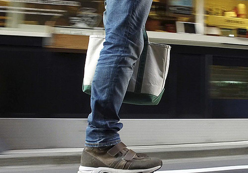 Cocoa Motors WalkCar Transport