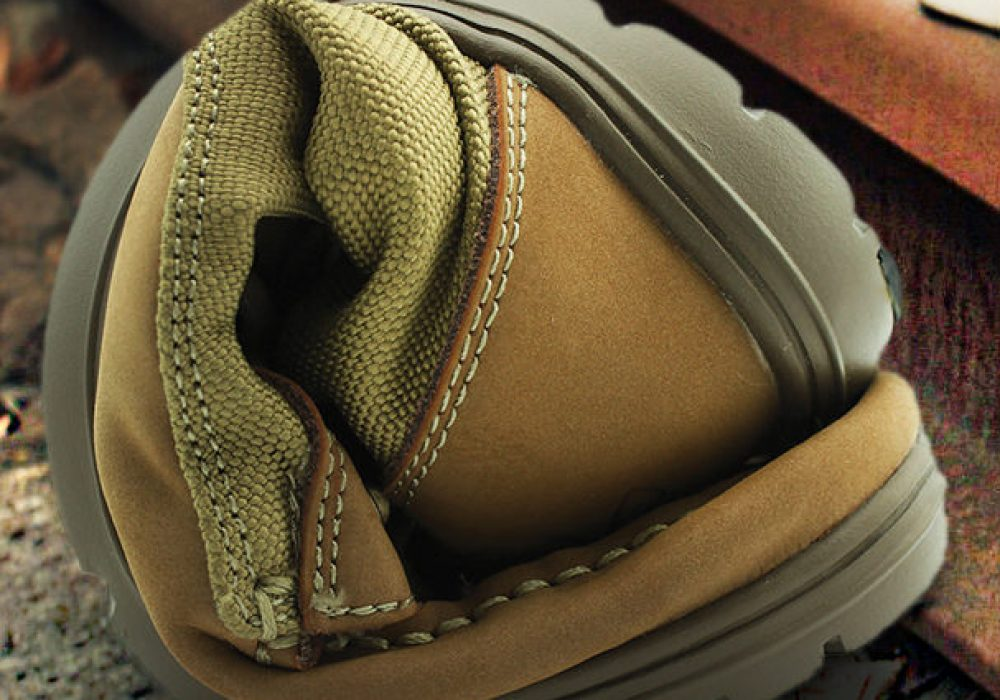 Collapsible Boulder Boot Easy Travel Footware