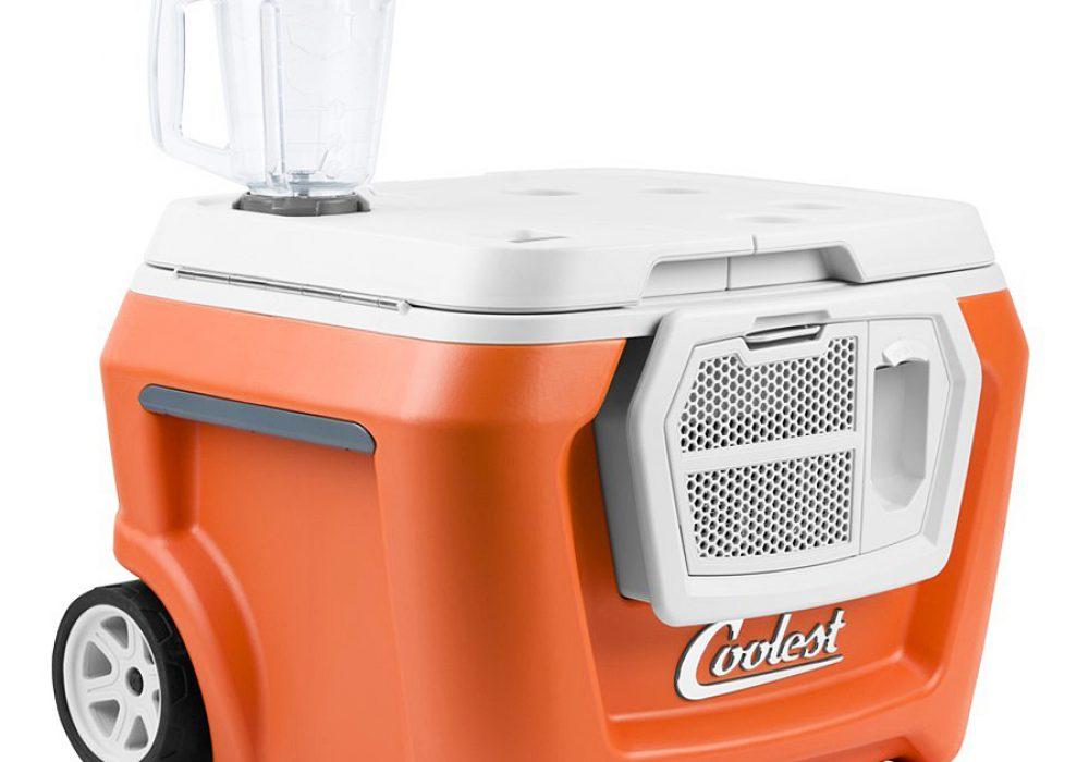 Coolest Cooler Novelty Item