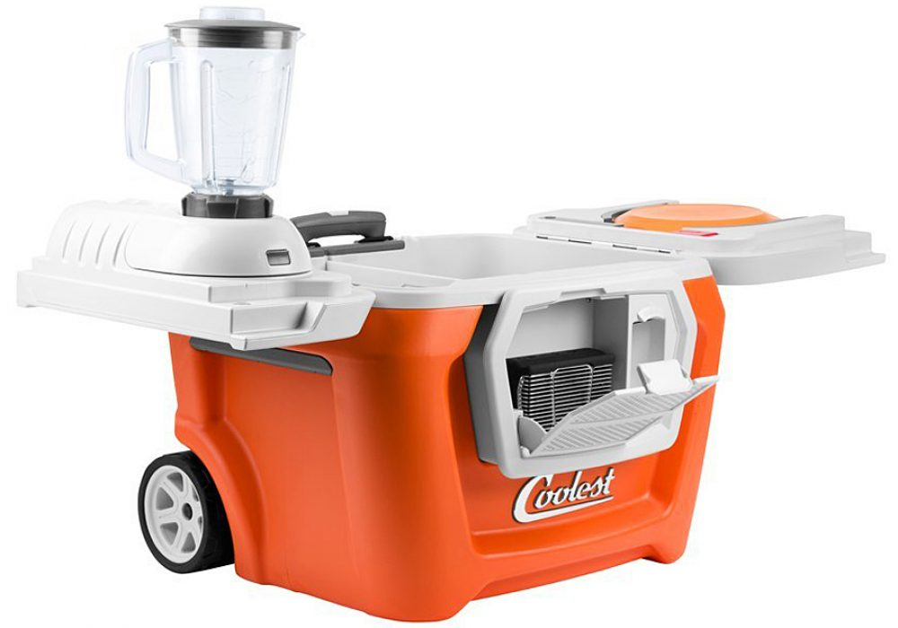 Coolest Cooler Things for Traveling