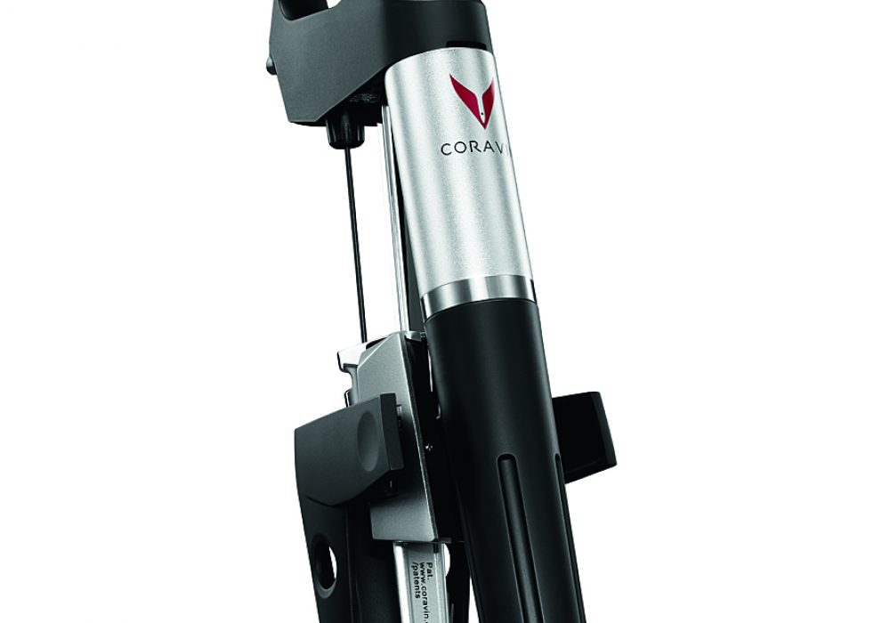 Coravin Model Eight Wine System Enjoy Wine Without Pulling the Cork