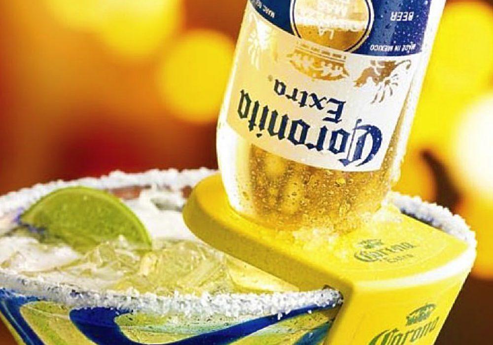 CoronaRita Drink Clips Party Must Have