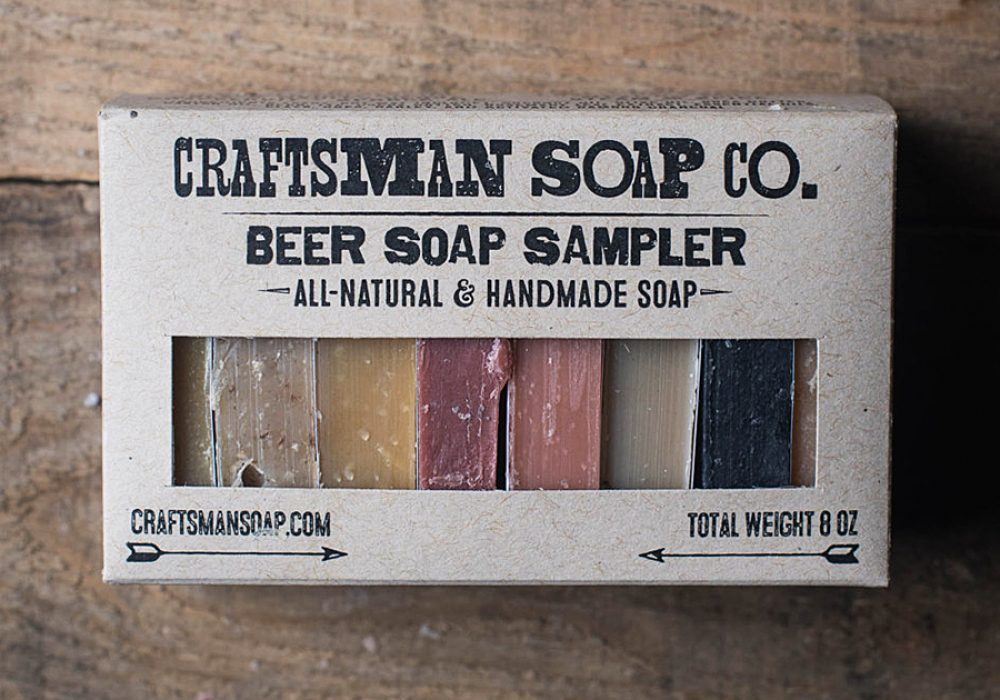 craftsman-soap-co-beer-soap-sample-set-hygiene-products
