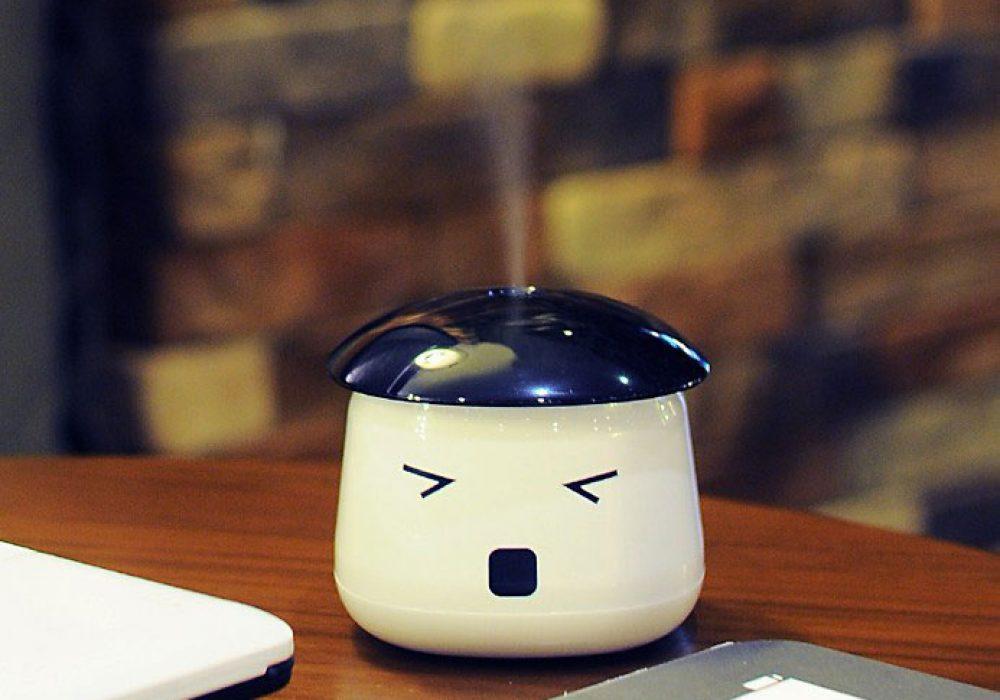 Cyanics Sauna Boy Portable Humidifier Cute Gift Idea to Buy