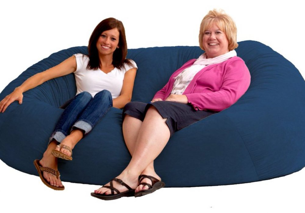 Comfort Research 7-Foot XXL Fuf Basement Furniture