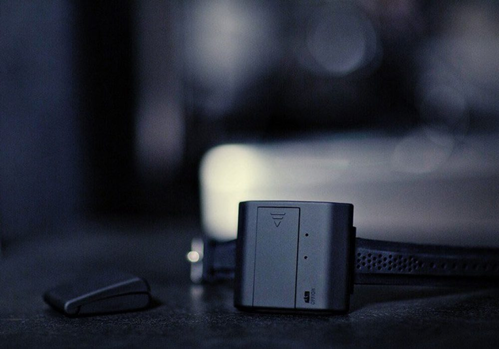 Ellusionist Pyro Fireshooter Device
