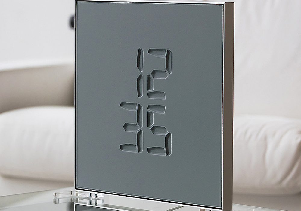 etch-clock-early-bird-series-thermo-elastic-colored-surface