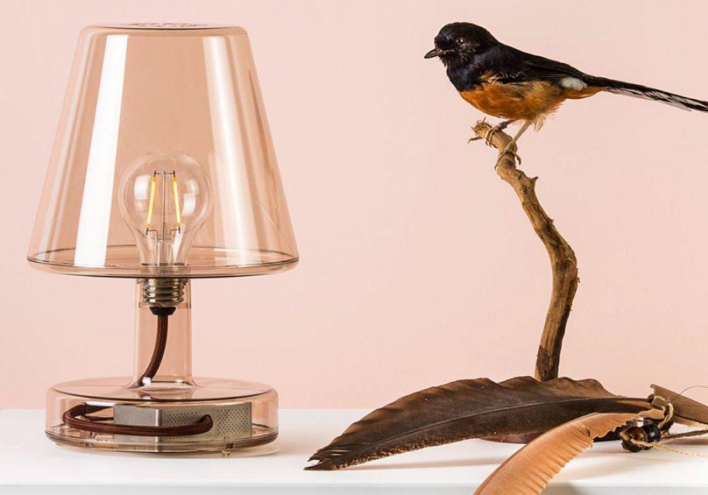 Fatboy Transloetje Table Lamp Home Furnitures