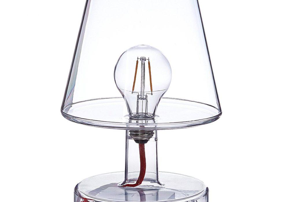 Fatboy Transloetje Table Lamp Old Fashioned Light Bulb