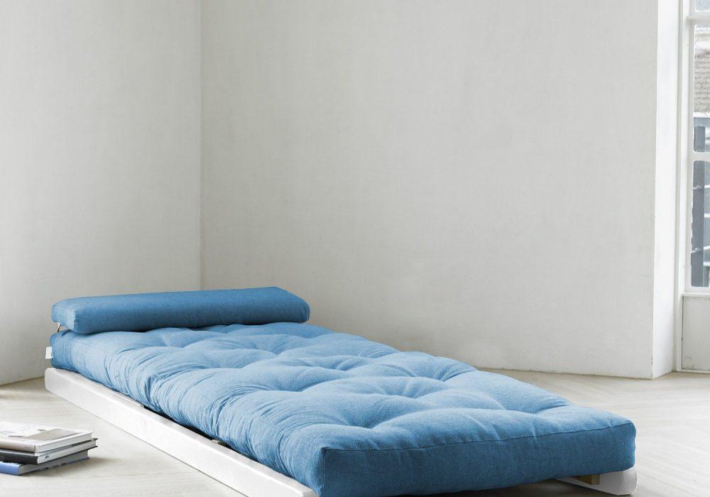 Figo Futon by Fresh Futon Bed Form Minimalist Furniture