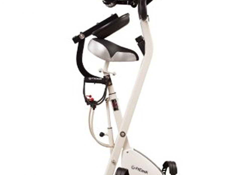 FitDesk 2.0 Desk Exercise Bike Portable