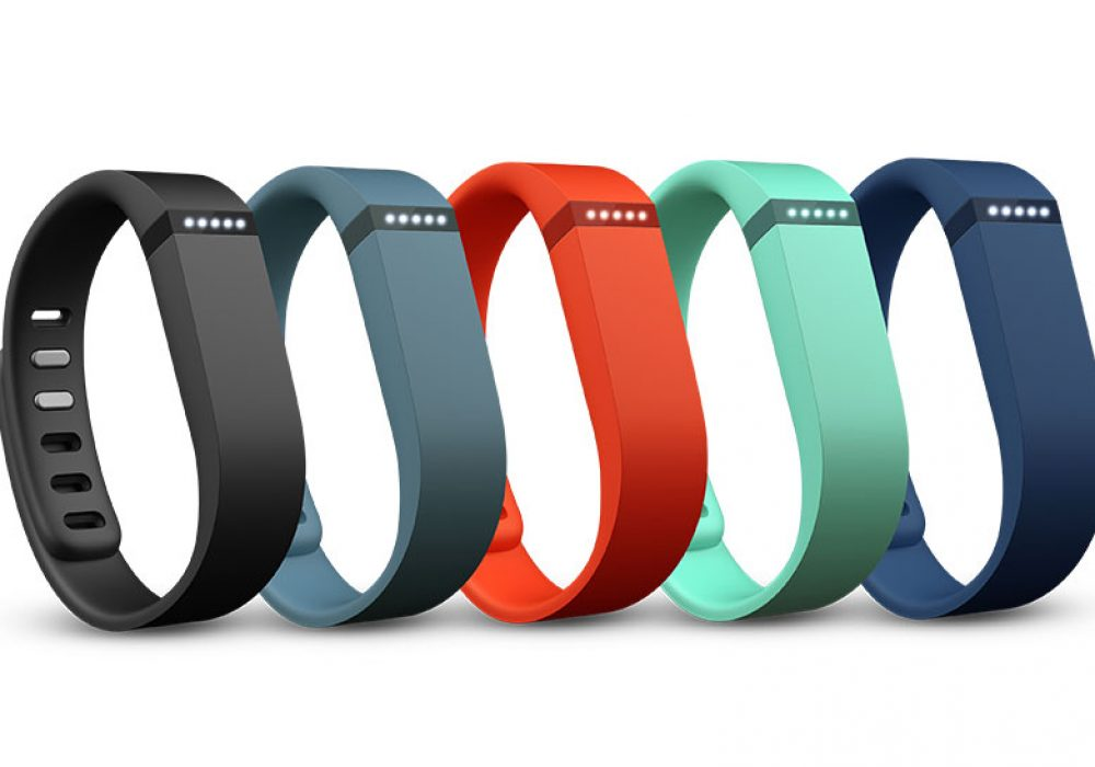 Fitbit Flex Wireless Activity + Sleep Wristband Color Variety