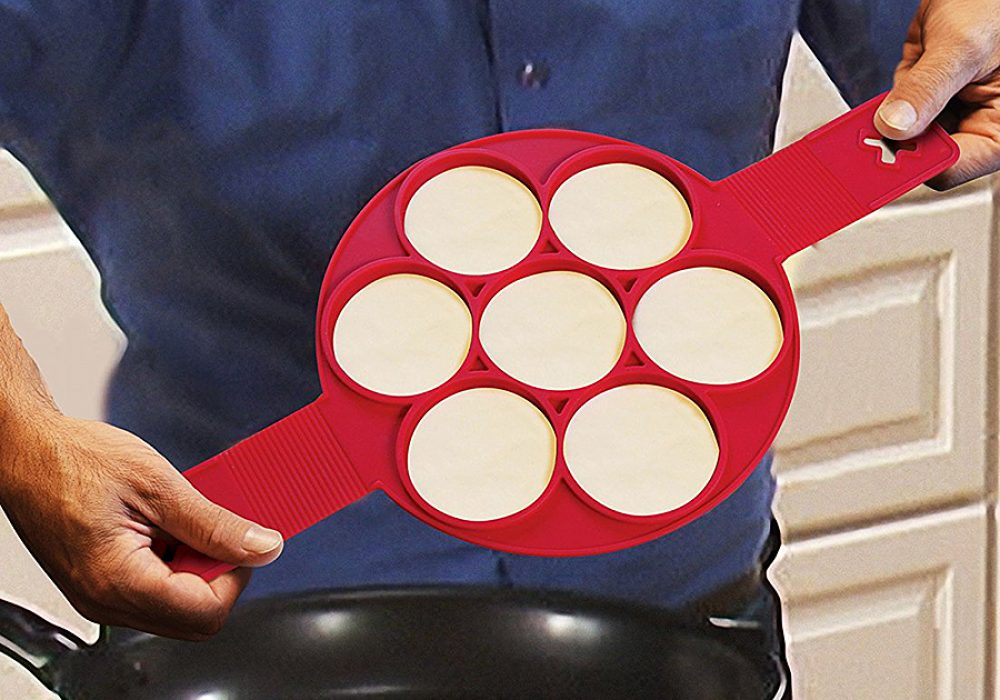 Flippin Fantastic Pancake
