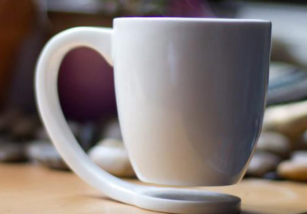 Floating Mug Interesting Product to Buy