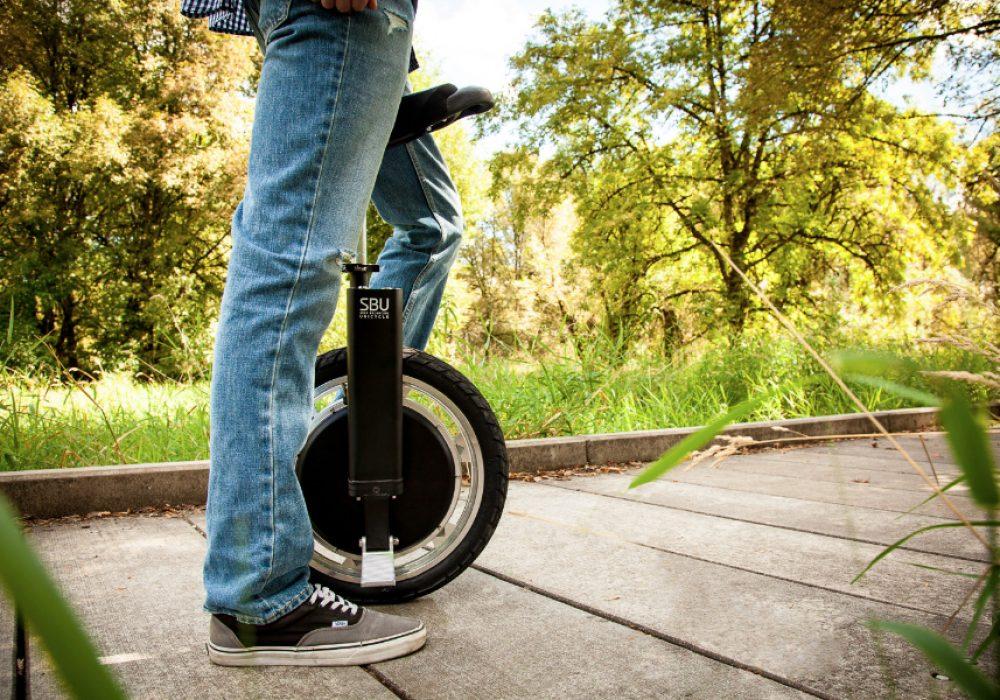 Focus Designs SBU V3 Self-Balancing Unicycle Cool Bike to Buy