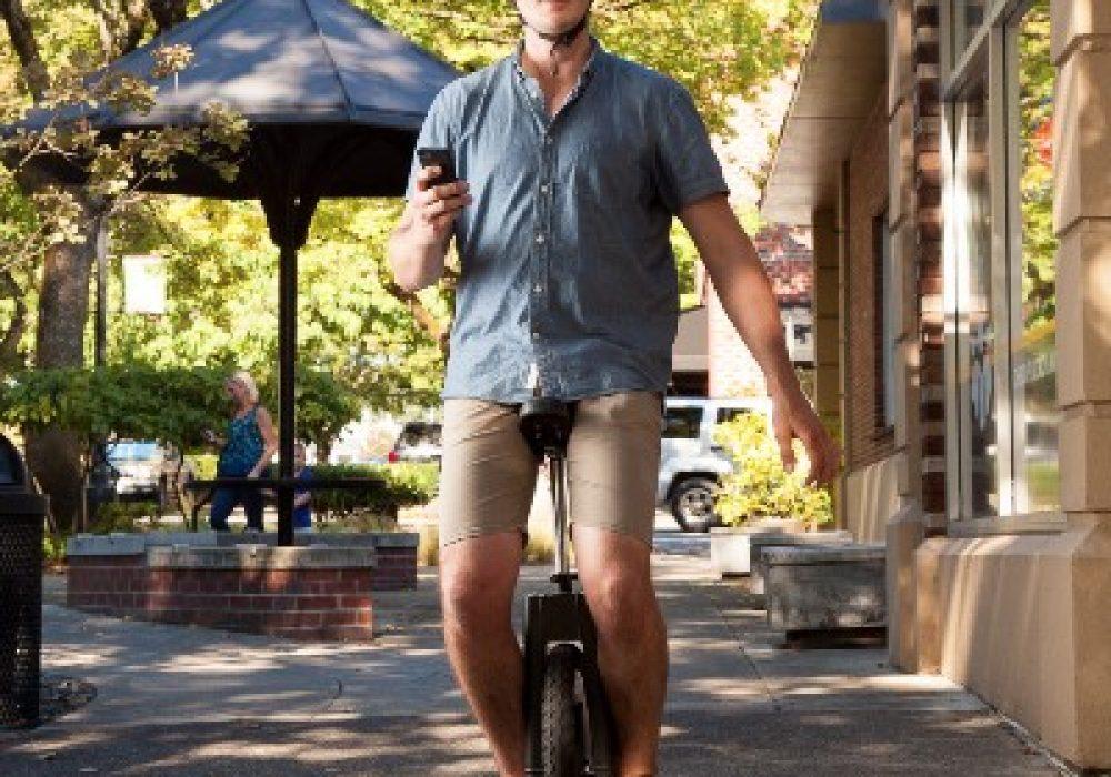 Focus Designs SBU V3 Self-Balancing Unicycle Monocycle