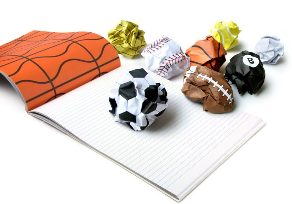 Fred & Friends Play More Scribble and Dribble Notepad Novelty Item