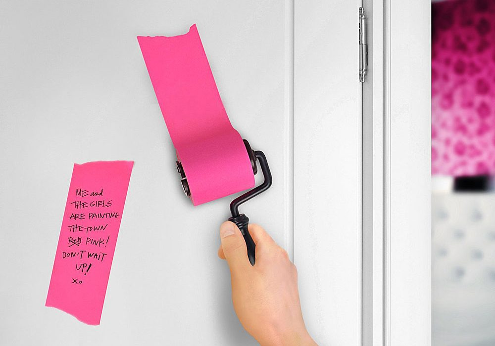 Fred Roller Notes Cool Memo Pad to Buy