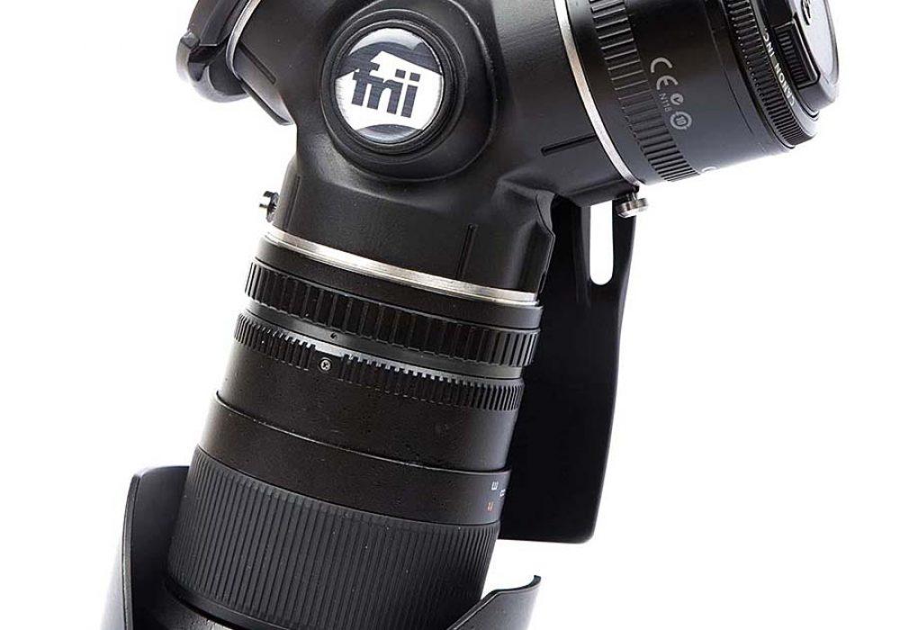 Frii Designs TriLens Camera
