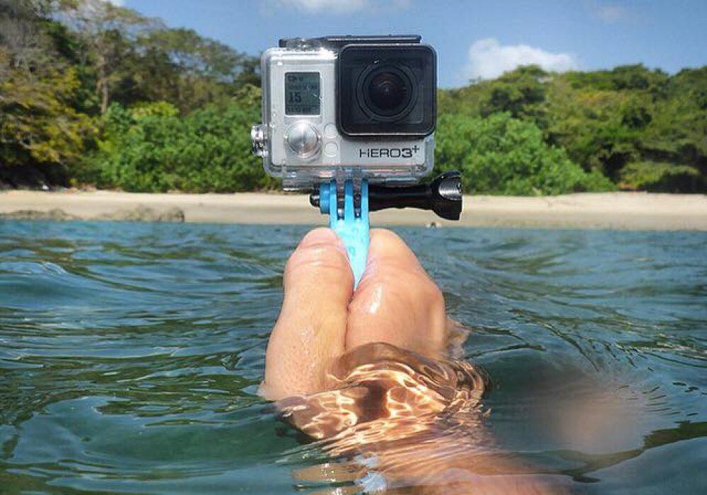 GoWorx GoKnuckles for GoPro Buy for Youtube Blogger