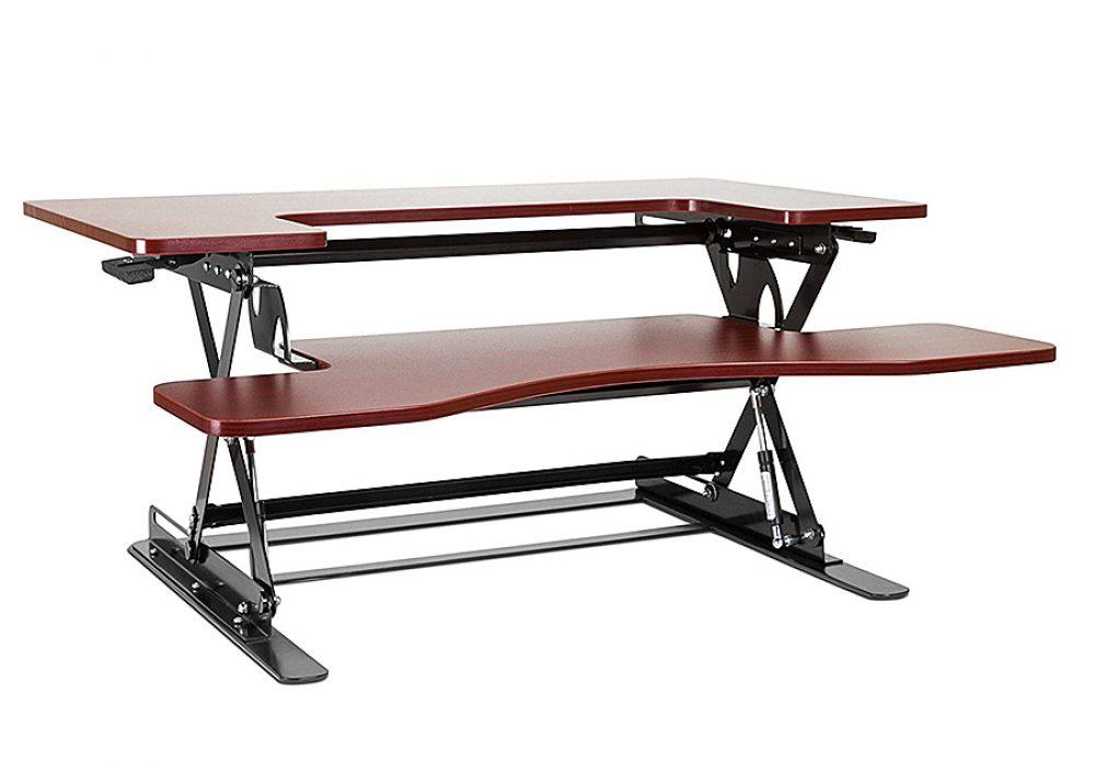 Halter ED-258 Elevating Desktop Home Furniture