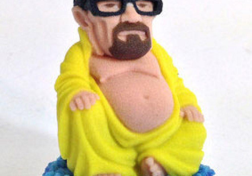 HeisenBuddha Funny Toy