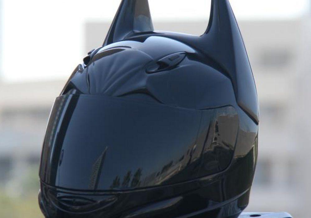 Helmet Dawg Dark As Night Helmet Gift Idea For Him