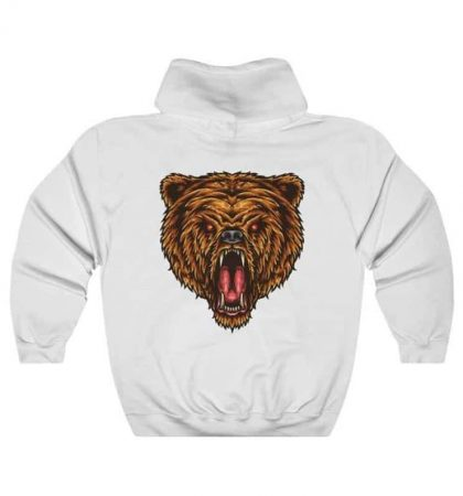 Men Hoodies & Sweatshirts The Great Bear Sweatshirt