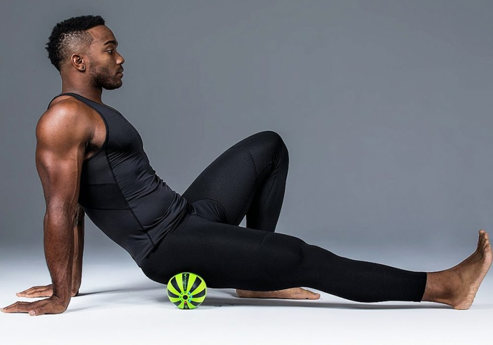Hyperice Hypersphere Therapy Ball Buy Body Enhancing Tool