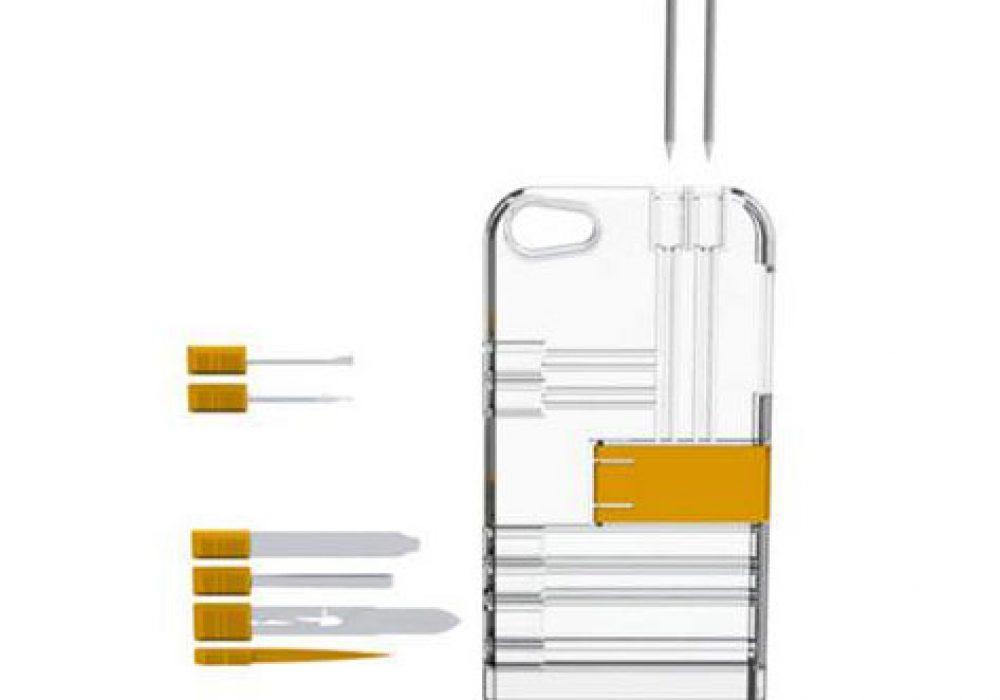 IN1 Multi-Tool Utility Case Unique Gift Ideas